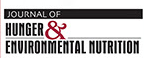 Journal of Hunger & Environmental Nutrition