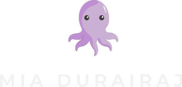 Mia Durairaj